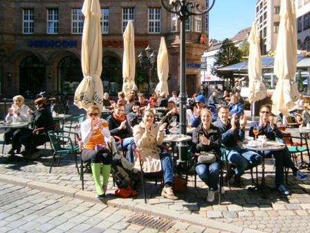 Cafe Am See N Ef Bf Bdrnberg