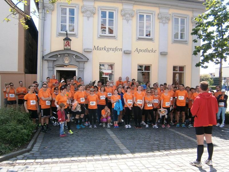 Ansbacher City Lauf : ERGEBNISSE 52